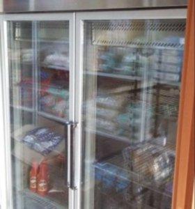 Холодильный шкаф ARNEG