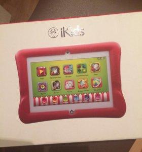 Отдам планшет iKids в скупку