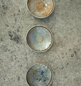 Колпаки ваз 2101-2103