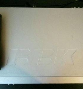 DVD-плеер BBK 961S