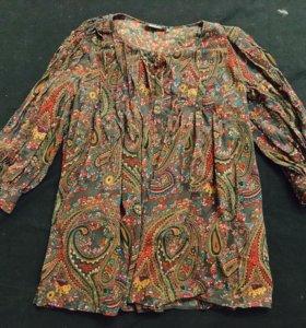 Блуза DKNY