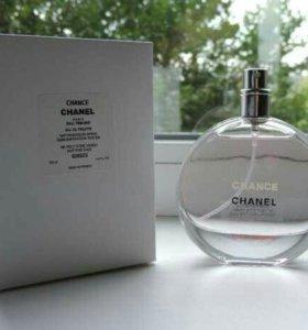 Chanel eau tender