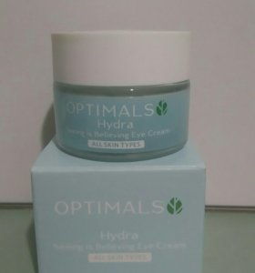 Крем для век Optimals Hydra