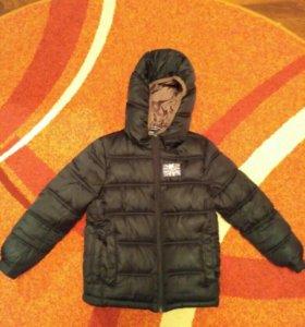 Куртка осенняя Zara kids