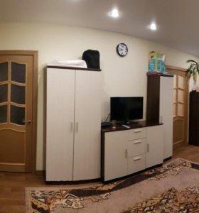Квартира, 3 комнаты, 42.4 м²