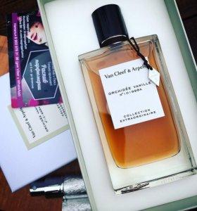 10 мл. Van Cleef Orchidee Vanille (Отливанты)