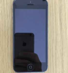 iPhone 5 16Gb, оригинал