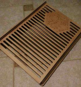 Подставка для ноутбука (охлаждение)