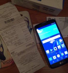 LG K10(4G Dual Sim)