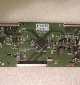 "LG TV 32-47"" плата T-CON 6870C-0368A"