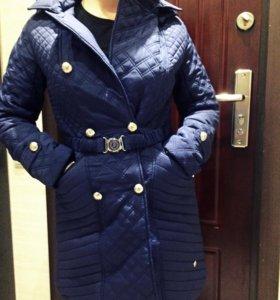 Пальто осенне-весенние