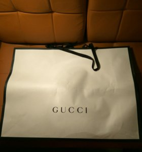 GUCCI KING SIZE
