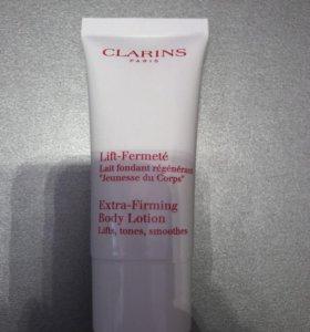 Clarins lift-fermete умывалка