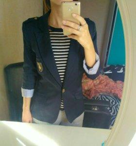 Пиджак xs - s
