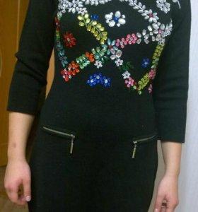 Платье A.M.N размер 46-48