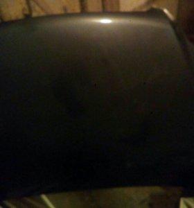 капот от лифан x-60