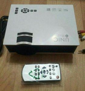 Светодиодный проектор Unic с Wi-Fi