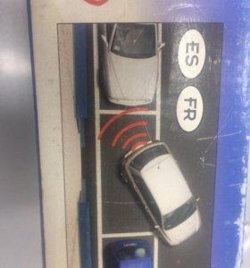 Рамка - парктроник