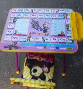 Коплект детской мебели Nika