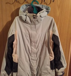 Куртка женская Columbia