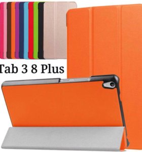 Smart Case для Lenovo Tab 3 8.0 Plus (7.0/10.5)