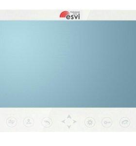 "EVJ-10   Видеодомофон 10"" LCD TFT"