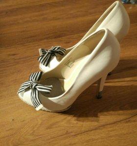 Туфли женские, 37р