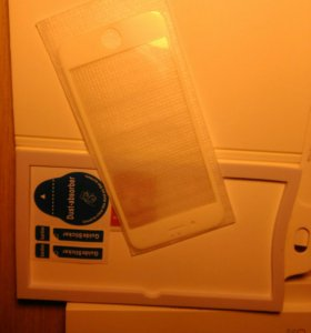 Защитное стекло 4D iPhone 7 3D