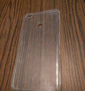 Прозрачный чехол для Xiaomi Mi Max