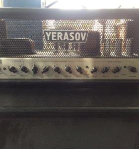 Усилитель для гитар Yerasov