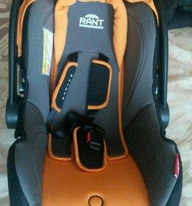 Кресло- люлька детское Rant