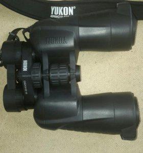 Бинокль Yukon 8–24x50