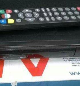 Цифровое + Спутник ТВ без абонентской платы