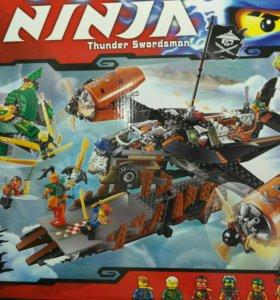 LEGO кoпия