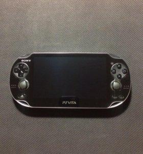 PS Vita (3g/Wi-Fi)