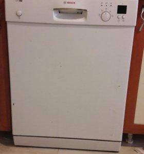 Посудомоечч6ая машина BOSCH.