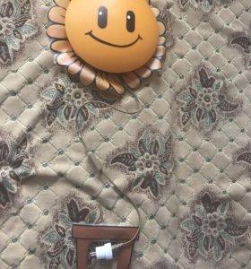 Настенный ночник для детской