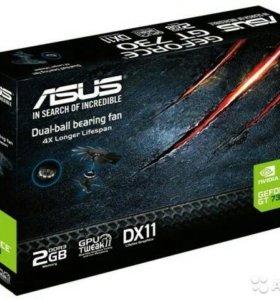 Видеокарта Asus