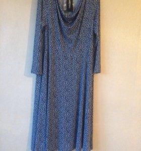 Платье новое. 56-58р.