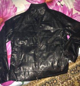 Куртка мужская новоя