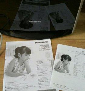 Очиститель+(увлажнение )воздуха Panasonic F-VXH70