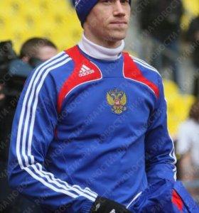 Спортивный костюм Adidas сборной России