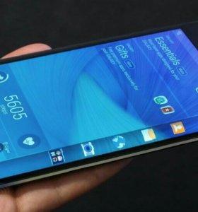 Samsung galaxy note edge 32gb/обмен