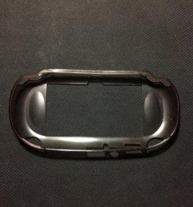Силиконовый чехол для PS Vita