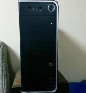 Core i3-4170 3,7 ггц, 8 Гб озу, GTX750ti 2 Гб DDR5