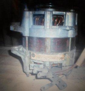 Электродвигатель кd 180 на 220 в.