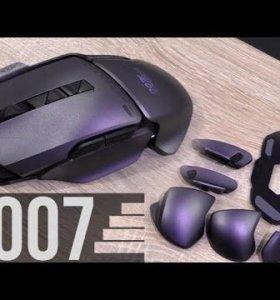 Мышь James Donkey 007