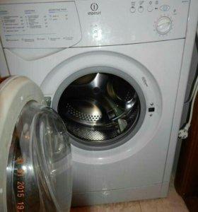 Стиральная машина - Indesit