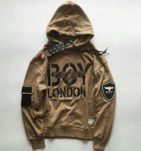 Толстовка BOY LONDON