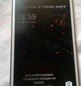 Samsung Galaxy S4 4 mini duos